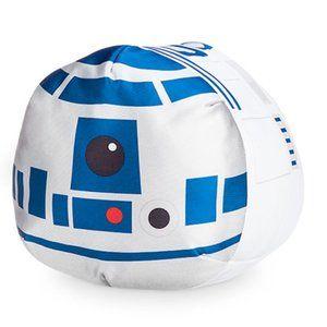 NWT R2-D2 TSUM TSUM LARGE